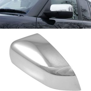 RANGE ROVER SPORT REPLACEMENT LEFT SIDE WING MIRROR COVER 2010 – 2013 – CHROME