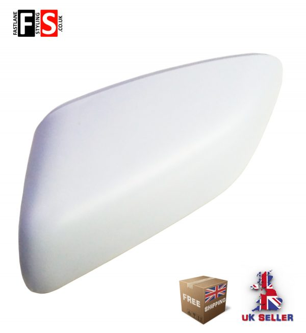 RANGE ROVER SPORT (L320) 2010-2013 REPLACEMENT MIRROR COVER-LEFT-UNPAINTED