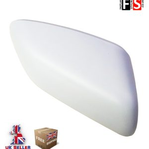 RANGE ROVER SPORT 2010-2013 REPLACEMENT MIRROR COVER-RIGHT SIDE (RH)-UNPAINTED