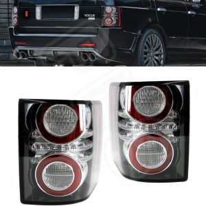 RANGE ROVER VOGUE L322 REAR LED TAIL LIGHT