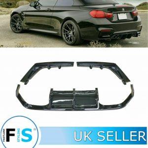 BMW M3 M4 F80 F82 F83 SPORT BODY KITS