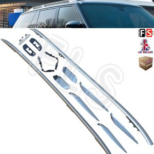 ROOF RAILS RACK LUXURY OEM STYLE FOR LAND ROVER VOGUE L405 2013ON OEM FIT
