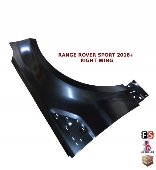 RANGE ROVER SPORT L494 WING ARCH FENDER RIGHT