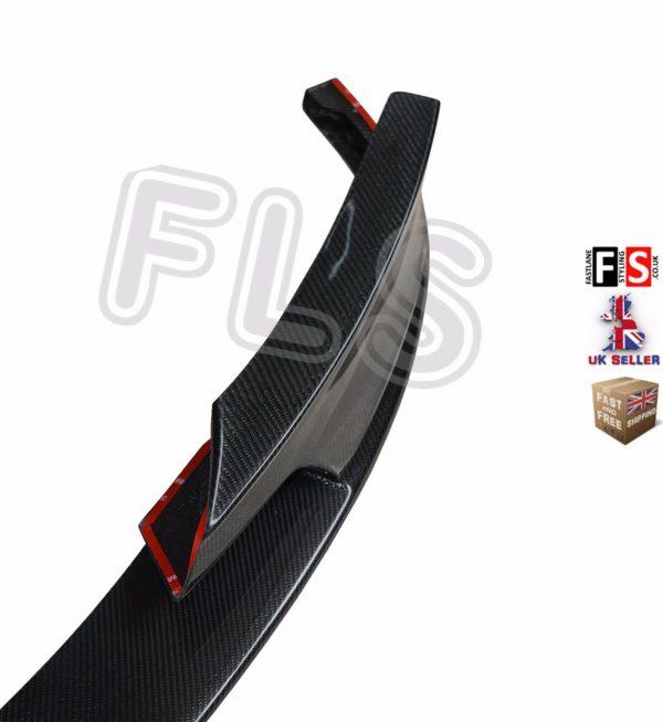 BMW 3 SERIES F30 F31 FRONT DIFFUSER SPLITTER LIP SPOILER