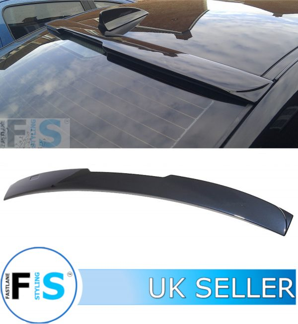 BMW 5 SERIES E60 E61 AC STYLE REAR ROOF SPOILER