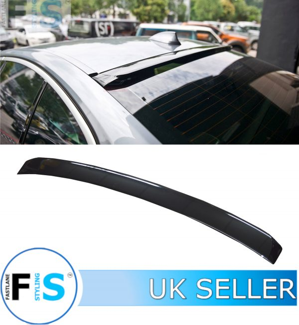 BMW 5 SERIES G30 AC STYLE REAR ROOF LIP SPOILER
