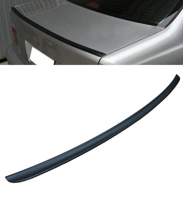 BMW 5 SERIES E39 TRUNK LID BOOT SPOILER 100% OEM FIT- 1996 – 2002
