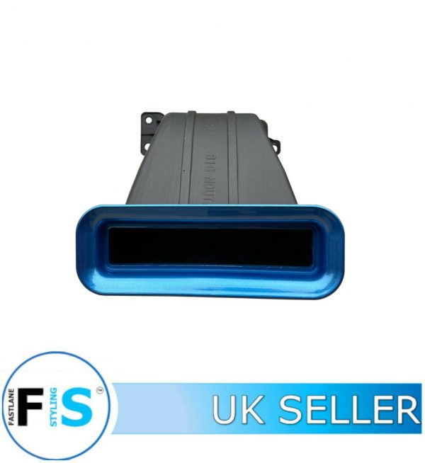 FORD FOCUS RS RAM COLD AIR INTAKE INDUCTION KIT
