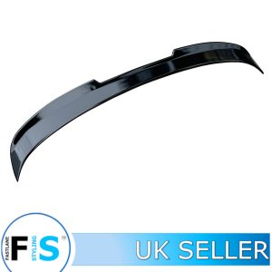 FORD FIESTA ST  STYLE BOOT ROOF SPOILER EXTENSION