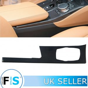 BMW 5 SERIES G30 G31 CENTRE CONSOLE SHIFT PANEL COVER