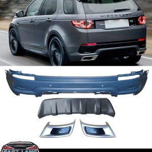 LAND ROVER DISCOVERY SPORT REAR BUMPER KITS