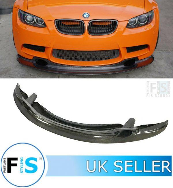 BMW 3 SERIES E92 E93 M3 GT4 STYLE BODY KIT CARBON