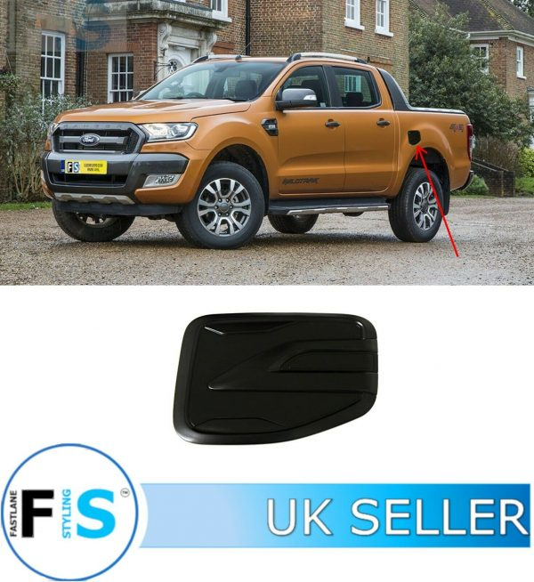 FORD RANGER RAPTOR T6 T7 FUEL TANK CAP COVER