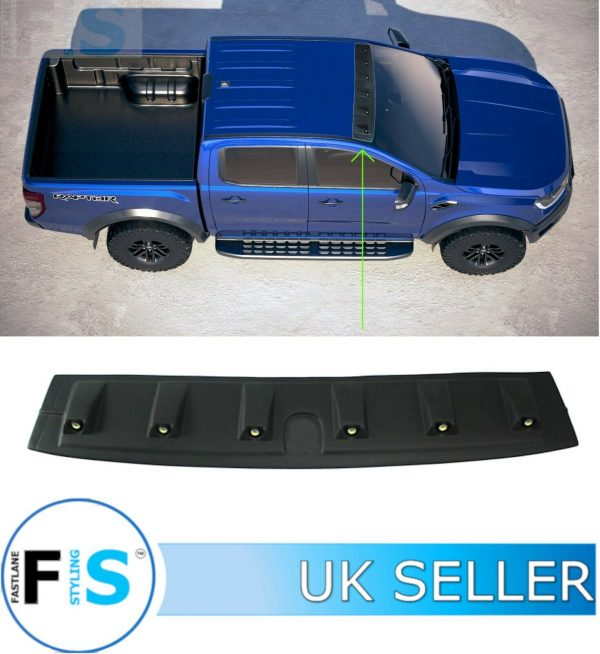 FORD RANGER T6 T7 T8 FRONT ROOF LIGHTS DRL 2018+