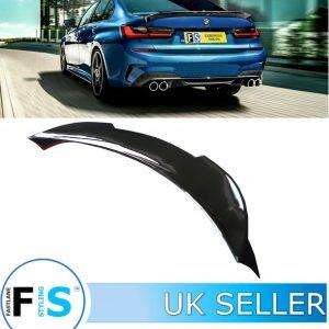 BMW 3 SERIES G20 G21 M SPORT FRONT SPLITTER SPOILER KIT