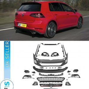 VW GOLF MK7 GTI LOOK BODYKIT