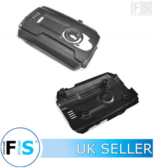 VW GOLF MK7 GOLF R GTI REPLACEMENT ENGINE HOOD COVER