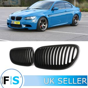 BMW 3 SERIES E92 E93 FACELIFTKIDNEY GRILLE