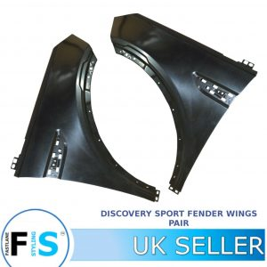 LAND ROVER DISCOVERY SPORT L550 WING ARCH