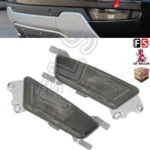 RANGE ROVER EVOQUE PURE PRESTIGE DYNAMIC REAR FOG LAMP