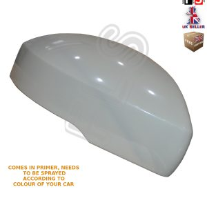 RANGE ROVER VOGUE L405 OEM REPLACEMENT MIRROR COVER 2013 UP PRIMED – RIGHT