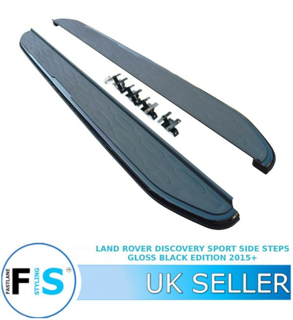 LAND ROVER DISCOVERY SPORT L550 SIDE STEPS