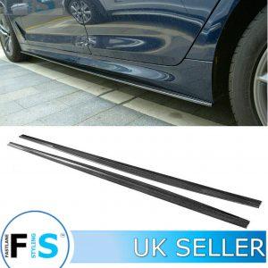 BMW 5 SERIES F90 M5 CARBON FIBRE 3D V-STYLE BODY KIT