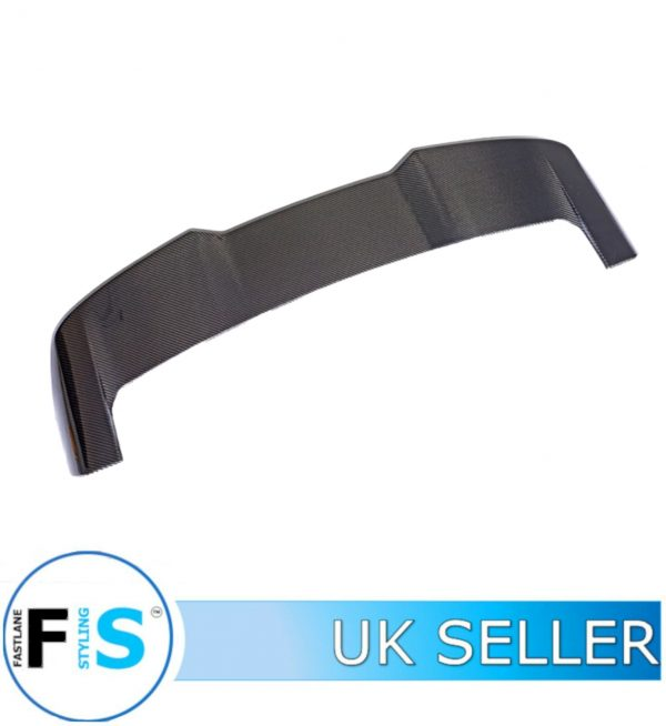 BMW X5 G05 M SPORT REAR ROOF WING BOOT SPOILER
