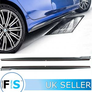 BMW 3 SERIES G20 G21 P STYLE M PERFORMANCE CARBON BODYKIT