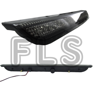 BOOT ROOF SPOILER LED BRAKE LIGHT LAMP FOR RANGE ROVER SPORT AUTOBIOGRAPHY 10-13