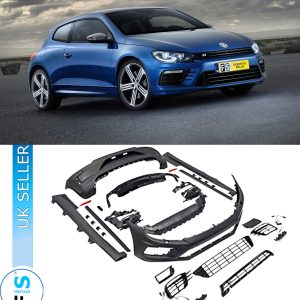 VW SCIROCCO R LOOK 2015+ BODYKIT