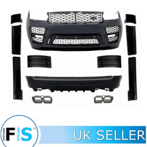 RANGE ROVER VOGUE L405 SVO FULL BODY KIT