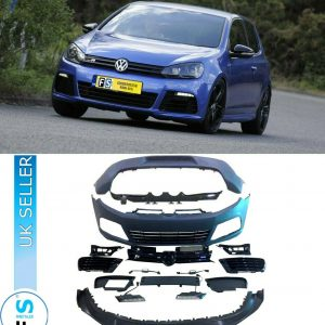 VW GOLF MK6 R20 LOOK BODYKIT