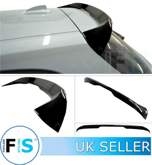 BMW 1 SERIES F20 M PERFORMANCE BOOT ROOF SPOILER