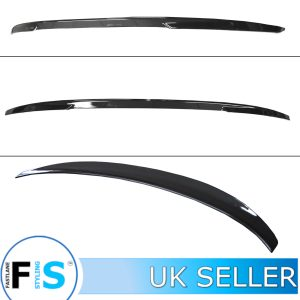 BMW 1 SERIES F52 PERFORMANCE REAR BOOT SPOILER