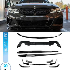 BMW 3 SERIES G20 PERFORMANCE STYLING BODY KITS