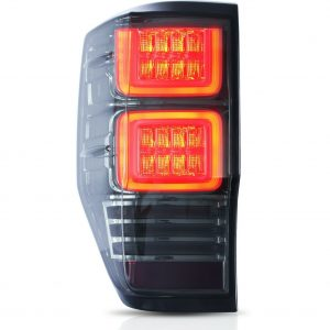 FORD RANGER T6 SEQUENTIAL REAR LED TAIL LIGHTS